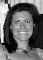 Martine Palmer