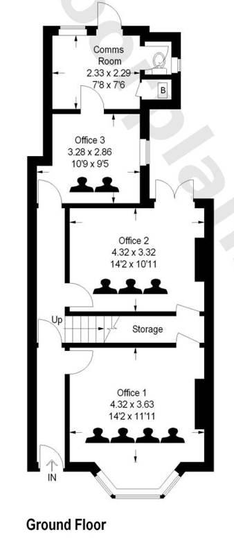Centre 42 Ground Floor