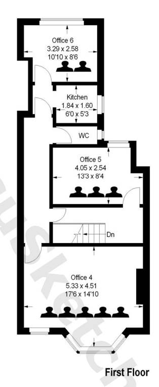 Centre 42 First Floor