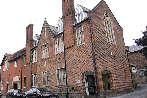 The Workstation, St Albans Exterior - Arquen House Business Centre and Offices to Rent