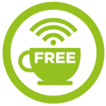 Free Wifi at The Workstation icon