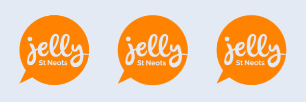 Jelly St Neots Logo - Informal coworking