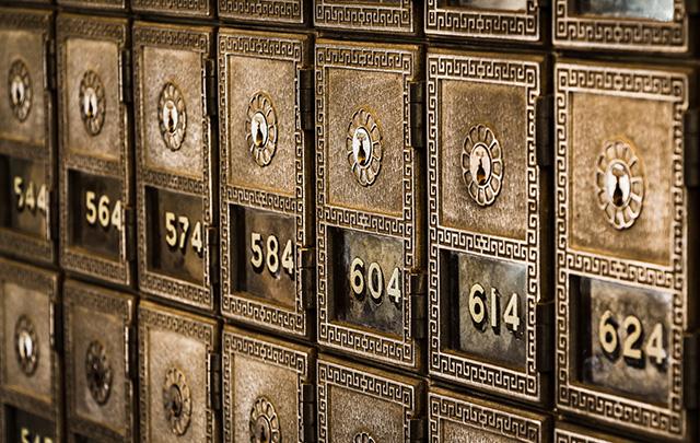 Mailboxes - registered office address blog