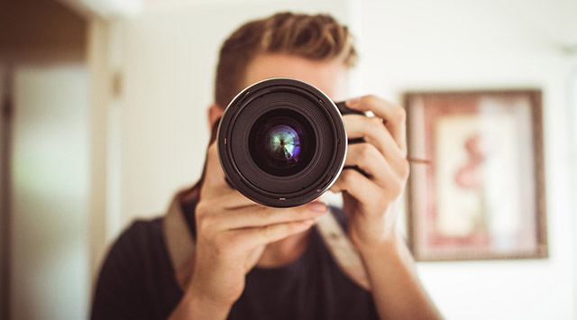 How Great Photography Can Boost Your Online Business