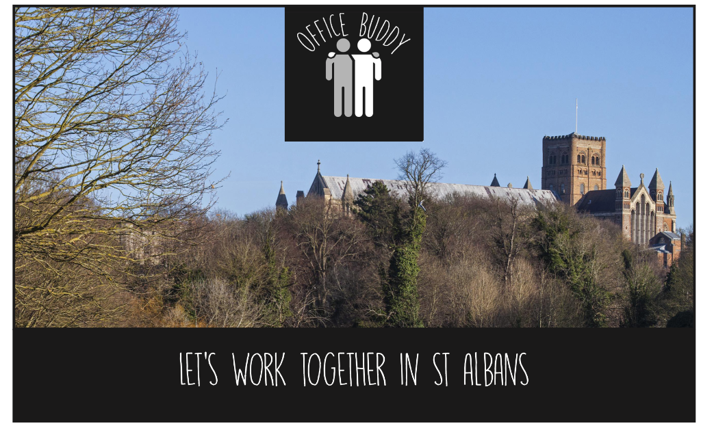 Office Buddy - Let's Work Together in St Albans