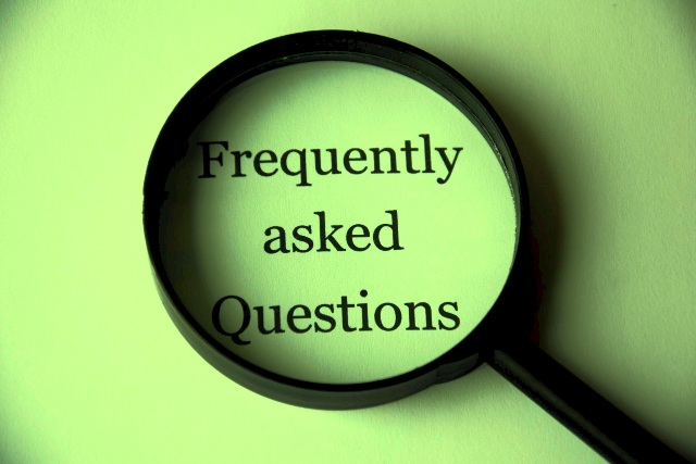 Limited Company Frequently Asked Questions blog