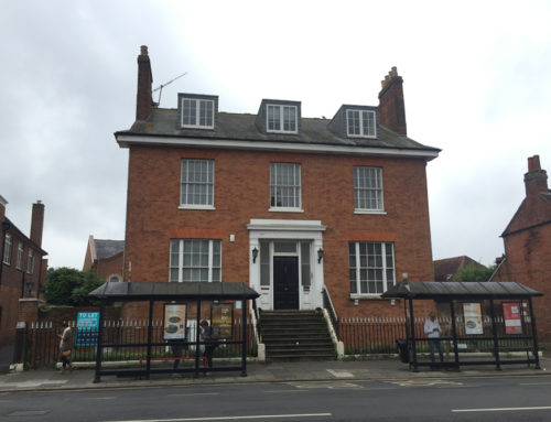 Introducing our New Wokingham Business Centre: Markham House