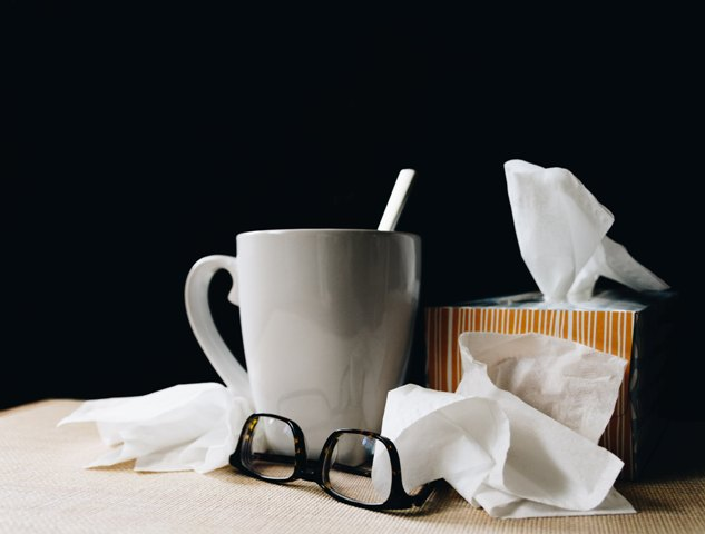 Taking Sick Leave When You're Self-Employed