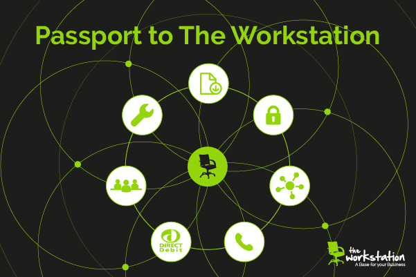 Passport to The Workstation