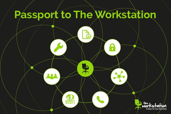 Passport to The Workstation