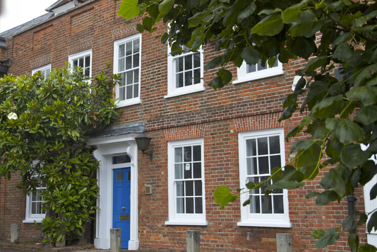 Virtual office services in Beaconsfield at Kings Head House