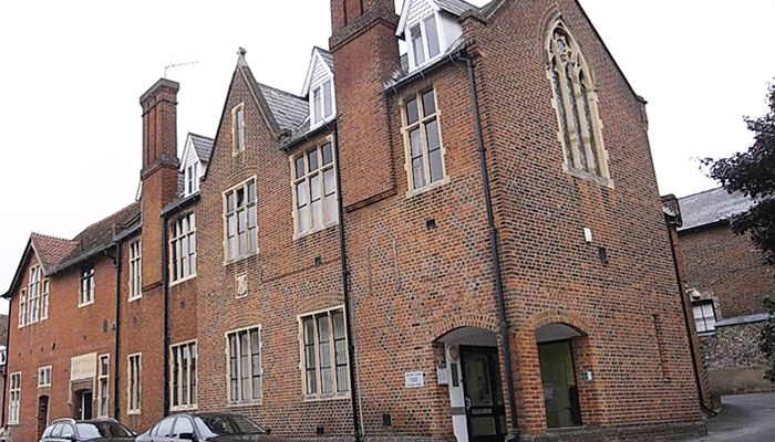 Exterior of The Workstation, Arquen House - St Albans Business Centre and Serviced Offices