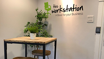 Shared office space at Censeo House in St Albans - The Workstation