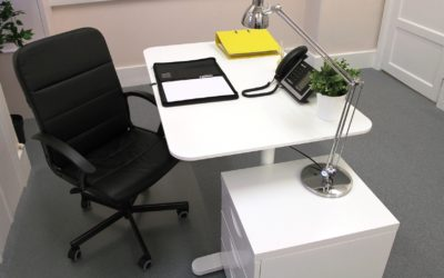 Help Furnishing Your Office Space