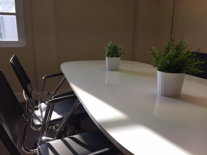 New Meeting Space Now Available at Arquen House