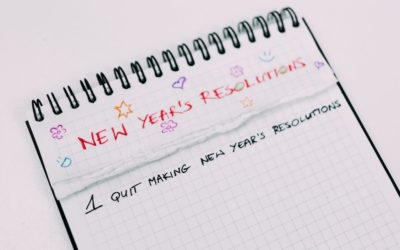 5 Truly Achievable New Years' Resolutions for Small Businesses in 2019