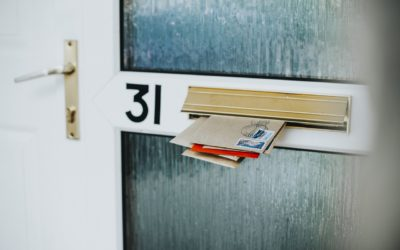 Why Using your Home Address for Business is a Bad Idea