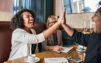 5 Ways Collaboration Can Strengthen Your Business
