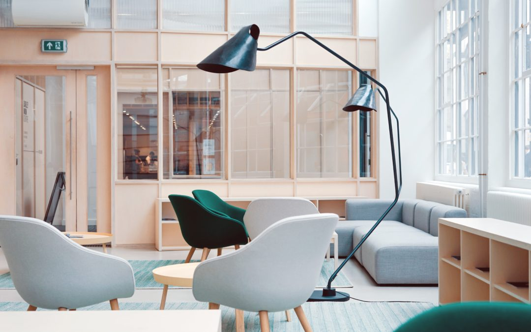 Traditional Office Spaces Vs Flexible Working Spaces
