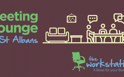 Introducing the Meeting Lounge @ St Albans