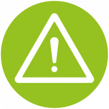 Click this icon to report A fault at a residential property
