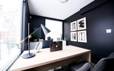 Why your office set-up is integral to your productivity, motivation and creativity