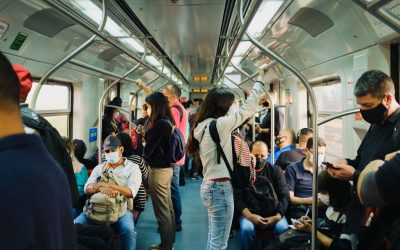 The pros and cons of having a commute to work