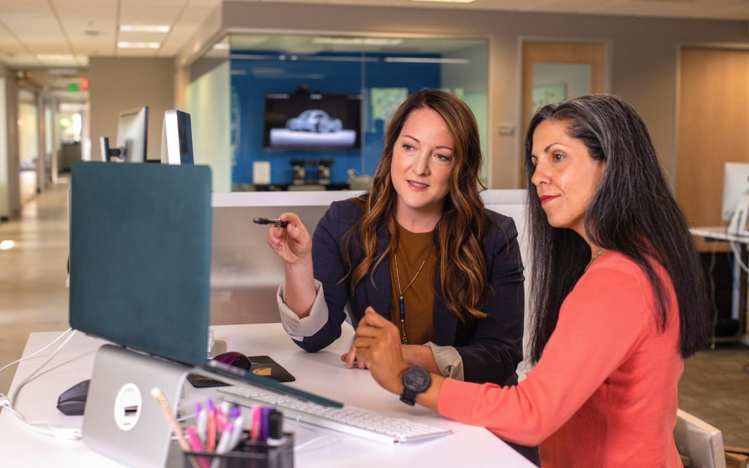 10 reasons why having a business mentor is a good idea