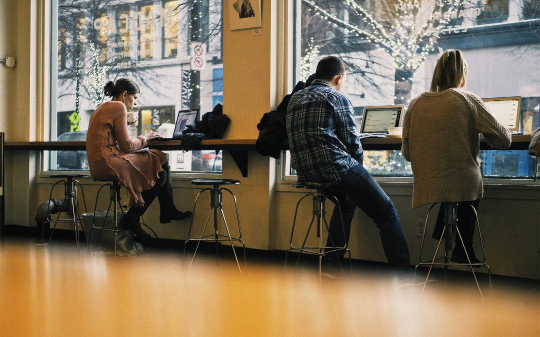 The Workstation – A Third Workplace – A Rising Trend