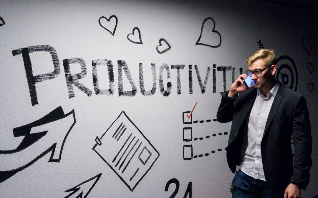 How should we measure productivity?