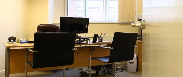 Serviced Office in St Albans - The Workstation, Arquen House