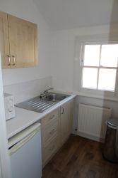 The Workstation, Radlett shared kitchen space
