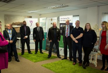 The Workstation St Neots Official Opening Event