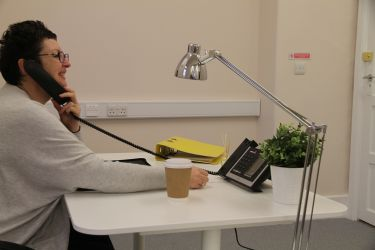 Serviced office space at The Workstation's Harpenden Businesss Centre, Rivers Lodge